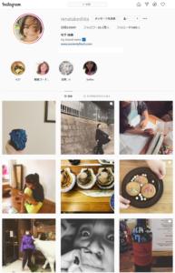 竹下玲奈_instagram